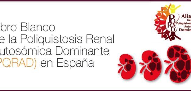 """""""El Recorrido Asistencial del Paciente con Poliquistosis»"""
