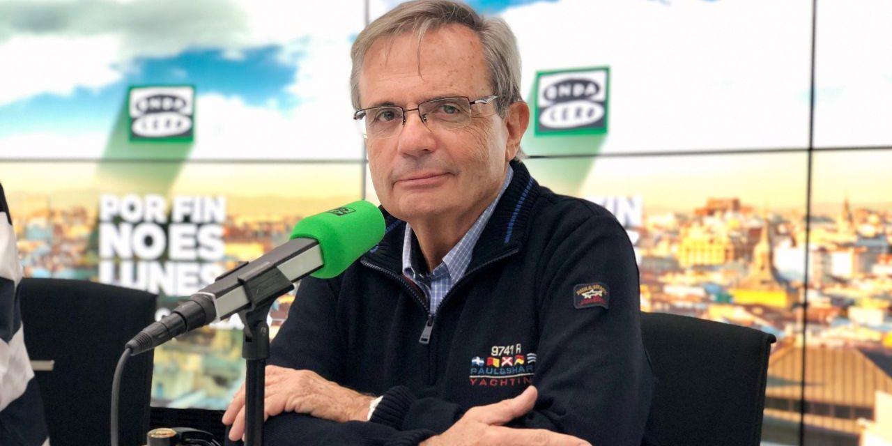 Rafael Matesanz: «La donación de órganos en España es un orgullo nacional»
