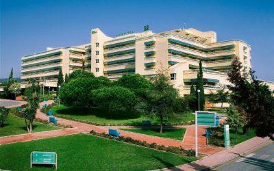 El Costa del Sol celebra una nueva aula de la Escuela de Pacientes para personas con enfermedad renal crónica