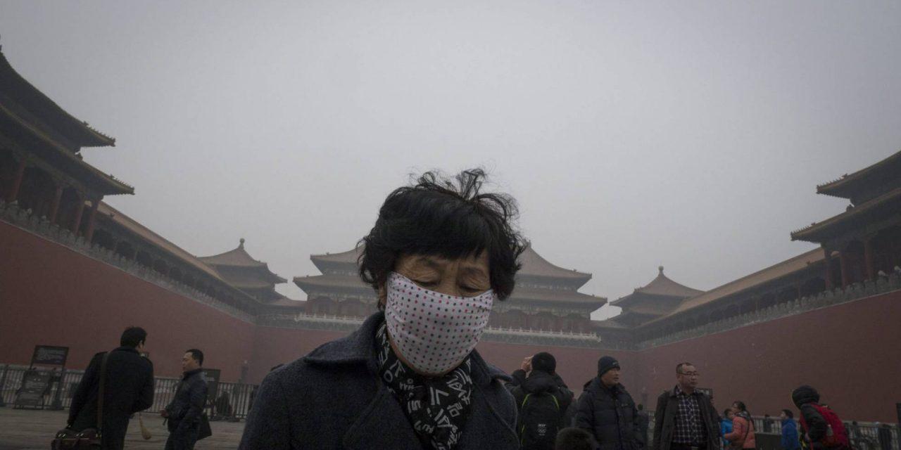 La polución dispara patologías como infecciones o fallos renales
