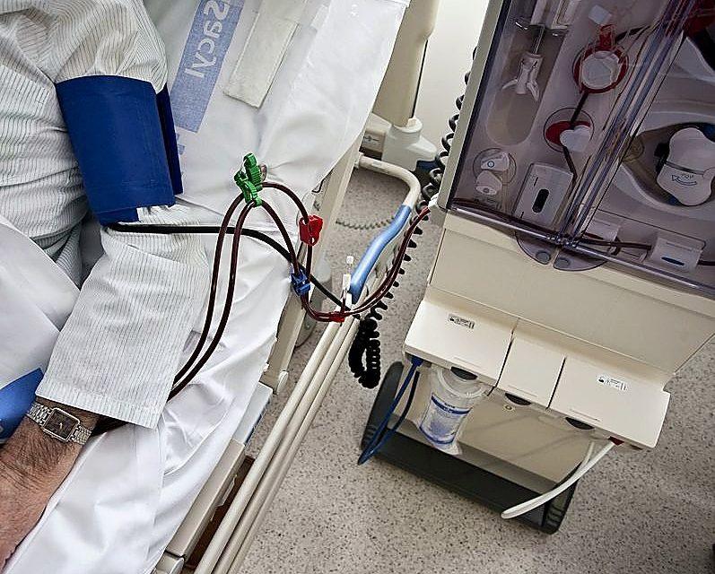 A licitación la hemodiálisis para pacientes de tres comarcas