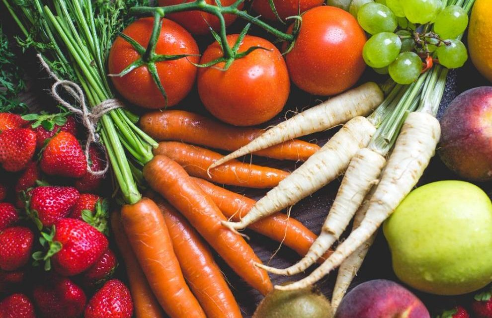 La dieta mediterránea puede ayudar a preservar la salud renal de los receptores de trasplantes