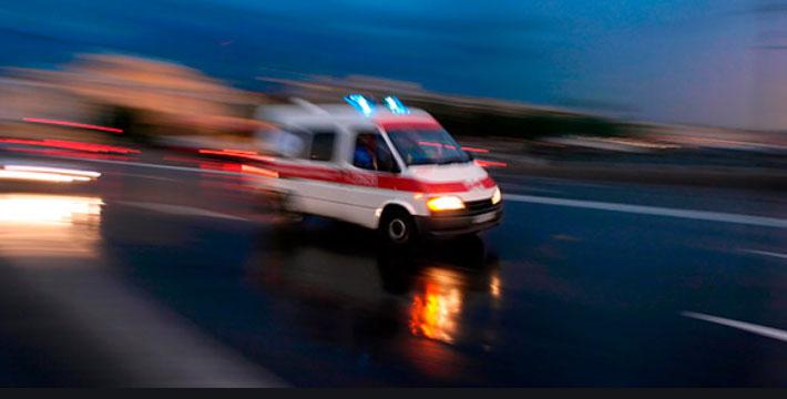La unidad de diálisis extrema las precauciones y aconseja a los enfermos evitar la ambulancia
