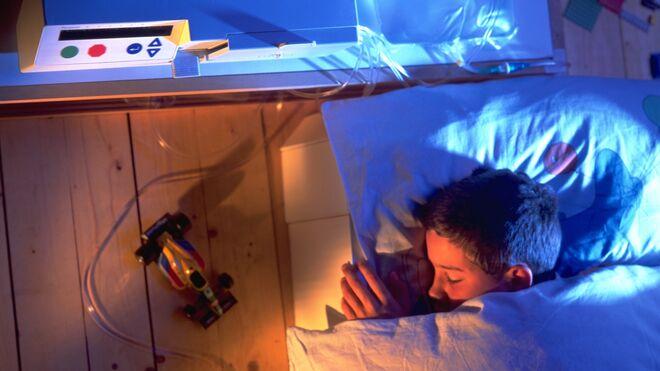 Los pacientes renales denuncian que solo un 11% puede recibir diálisis a domicilio
