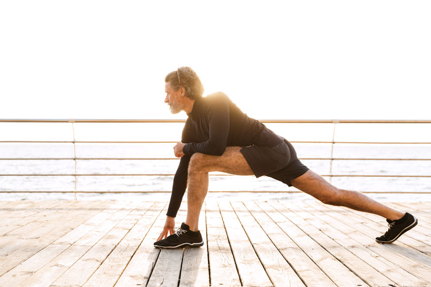 Los expertos señalan que el ejercicio físico puede reducir un 22% el riesgo de padecer cáncer renal