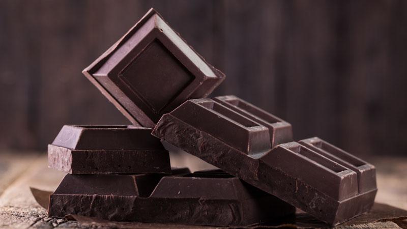 Un nuevo motivo para gozar del chocolate: previene las piedras en el riñón