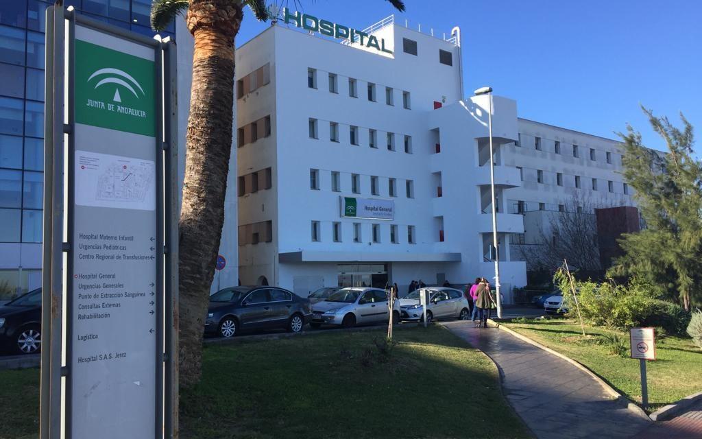 El Hospital de Jerez mejora la accesibilidad de sus pacientes con trasplante renal