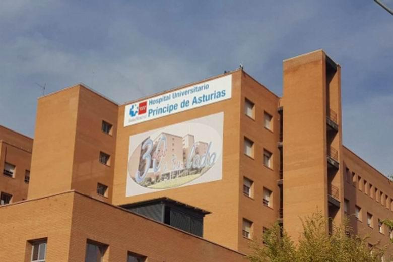 El Hospital Príncipe de Asturias refuerza su Unidad de Hemodiálisis para evitar que los pacientes tengan que desplazarse a Madrid