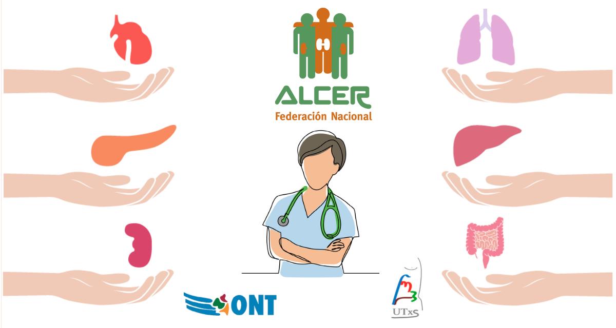 24 de marzo de 2021: Día Nacional del Trasplante