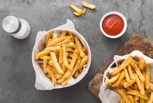 Los alimentos que están dañando tus riñones sin que te des cuenta